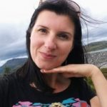 Zdjęcie profilowe Agata