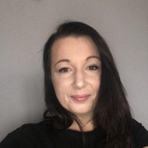Zdjęcie profilowe Agata Serek