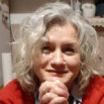 Zdjęcie profilowe Iwona